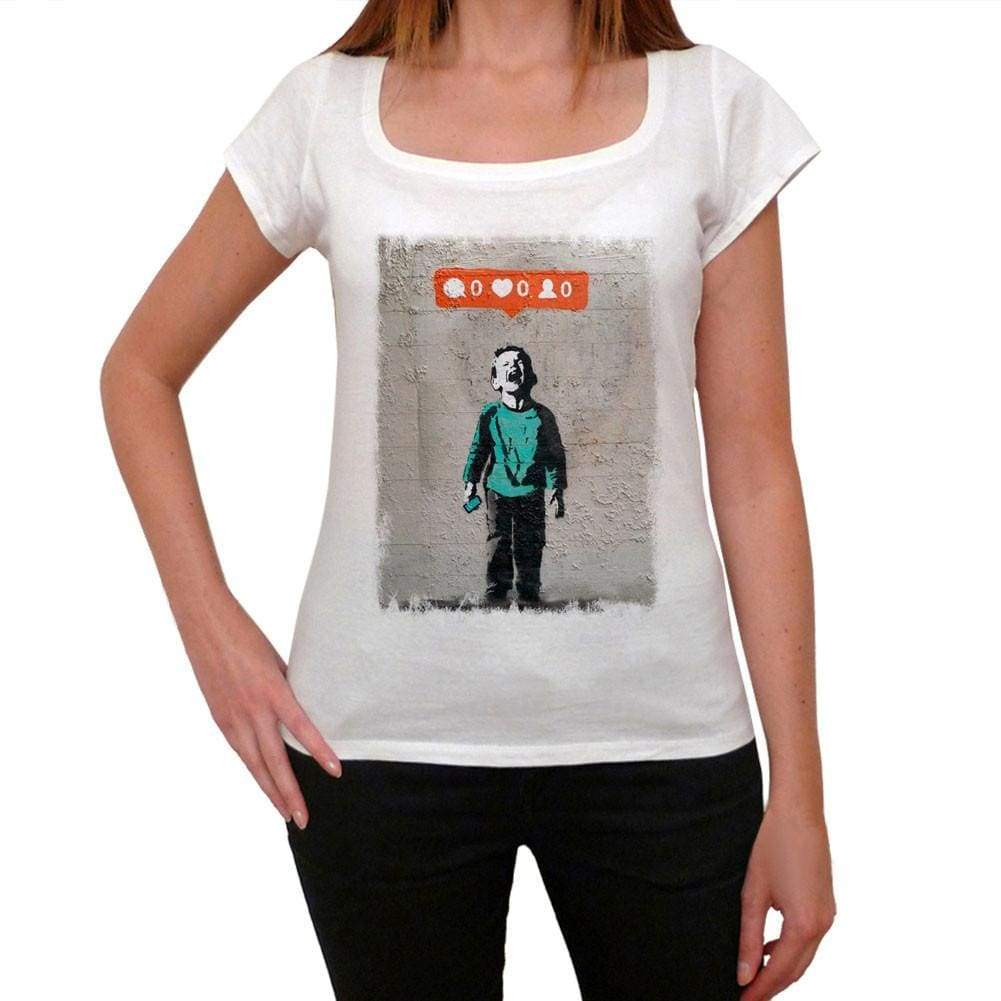 Street Art 9 T-Shirt For Women T Shirt Gift 00210 - T-Shirt