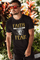 ULTRABASIC Men's T-Shirt Faith Over Fear - Christian Religious Shirt