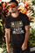 ULTRABASIC Men's T-Shirt It is Faith God Has Said - Christian Religious Shirt
