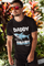 ULTRABASIC Men's Vintage T-Shirt Daddy Shark Doo Doo Doo - Father's Gift