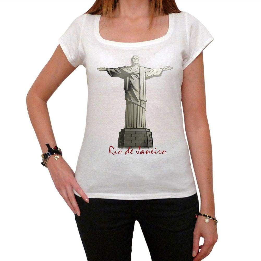 The Statue Of Christ The Redeemer T-Shirt Womens T-Shirt.jpg 00181