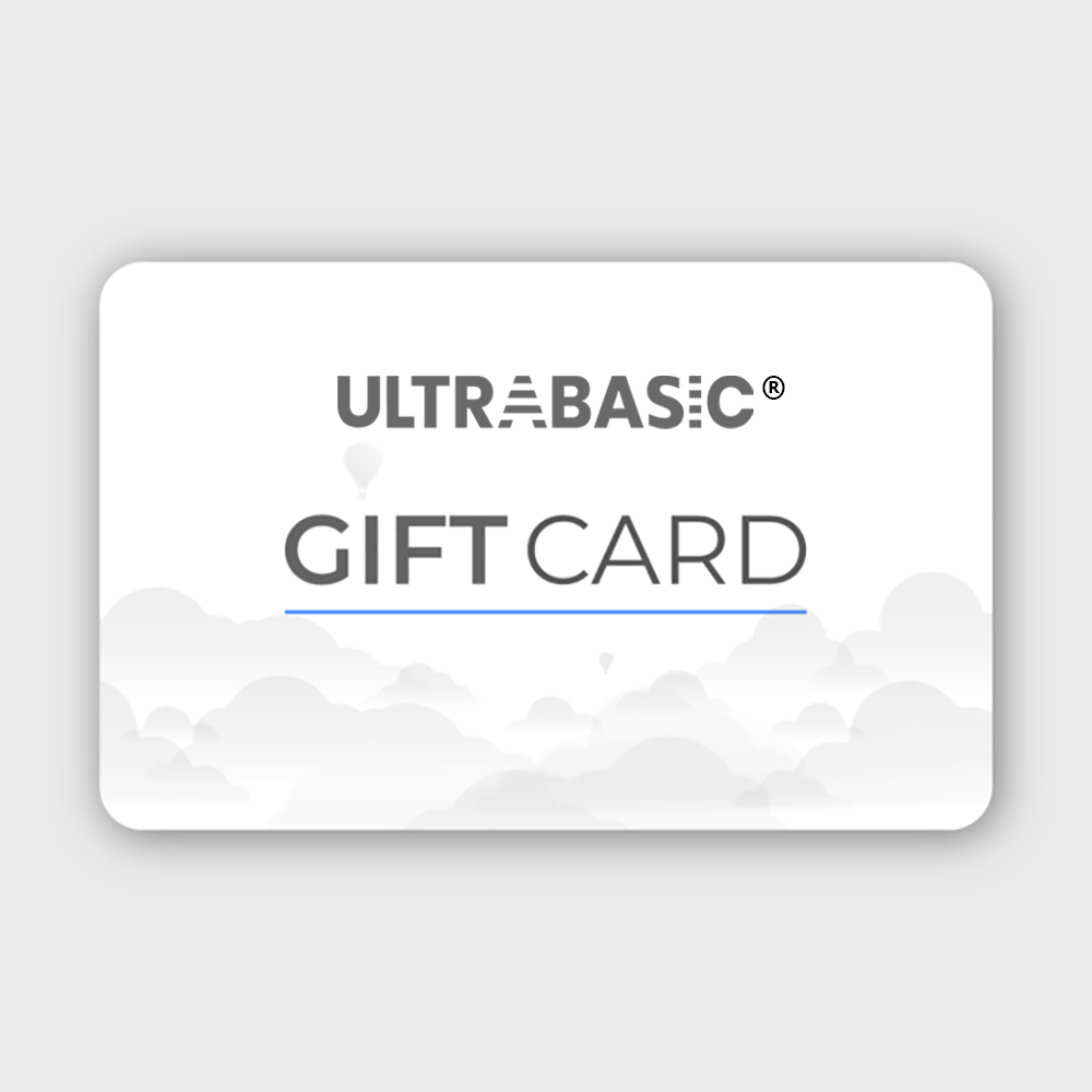 Gift Card | ULTRABASIC