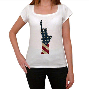 Usa Statue Of Liberty Tshirt Womens T-Shirt-Shirt.jpg 00111