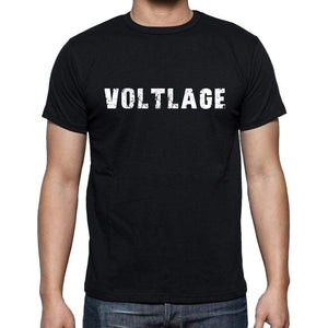 Voltlage Mens Short Sleeve Round Neck T-Shirt 00003 - Casual