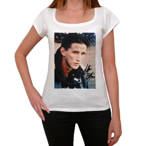 William Baldwin Womens T-Shirt Picture Celebrity 00038