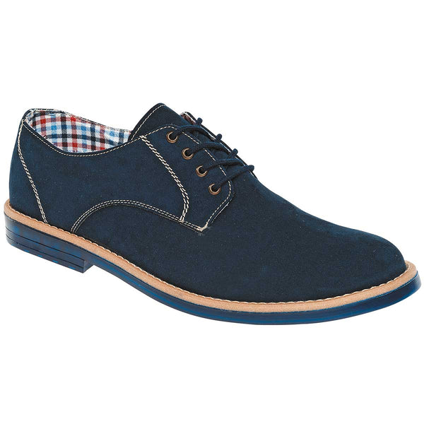 Oxfords Exterior Sintético Marino de RBCOLLECTION