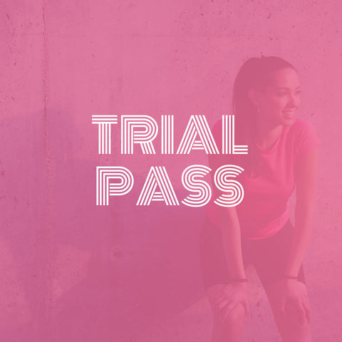 TRIAL PASS