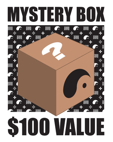 Mystery Box ($100 Value)