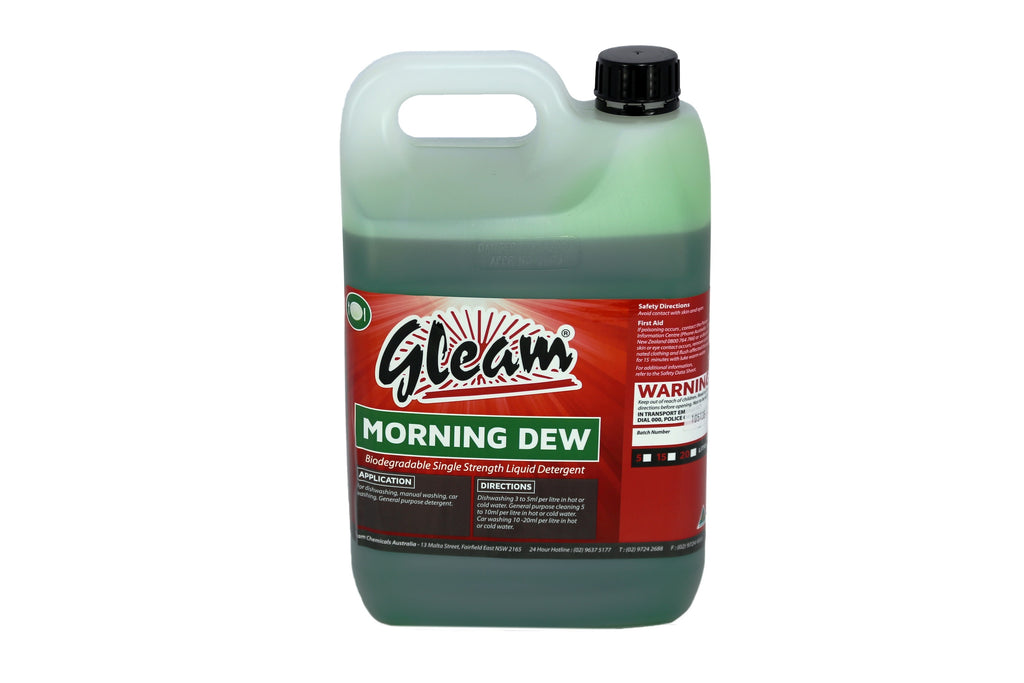 MORNING DEW 5L
