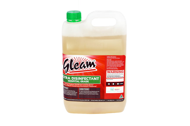 ULTRA DISINFECTANT BORONIA 20L