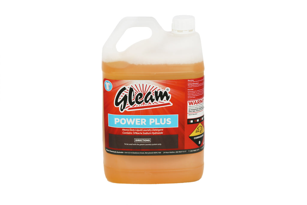 POWER PLUS 5L