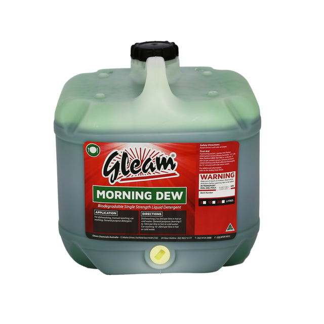MORNING DEW 15L