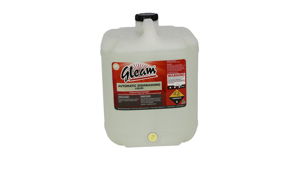 AUTO DISHWASHING LIQUID 20L