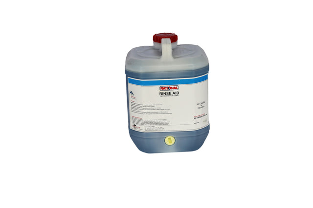RATIONAL RINSE LIQUID 10L