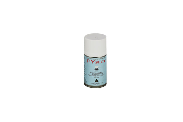 PYSECT INSECT REPELLENT 150G CAN FOR DISPENSER