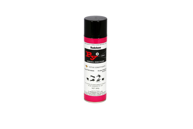 PYSECT INSECT REPELLENT 300G CAN