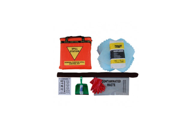 GENERAL PURPOSE 32L SPILL KIT 1 UNIT
