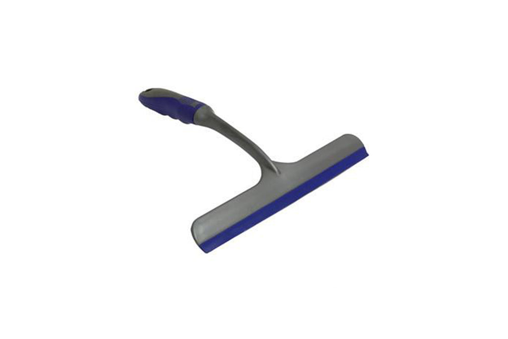 BENCH SQUEEGEE WITH SOFT GRIP HANDLE