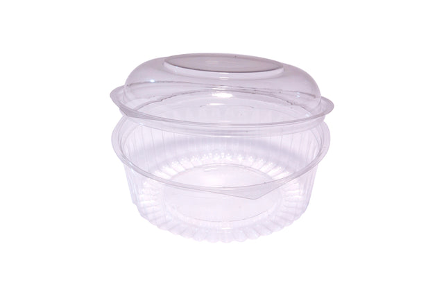 DISPLAY BOWL WITH DOME LID 24OZ 150 UNITS
