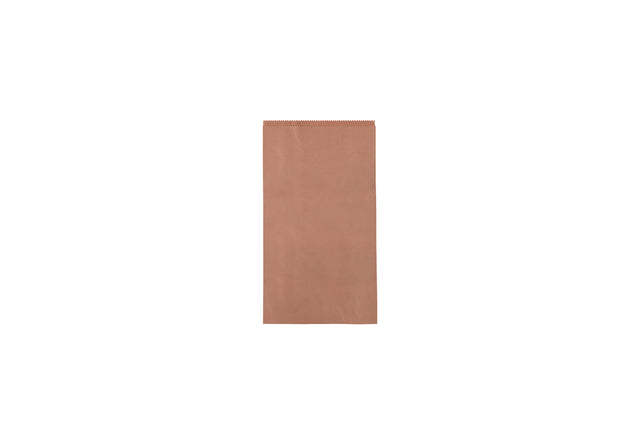 BROWN PAPER WINE BAG DOUBLE 500 UNITS