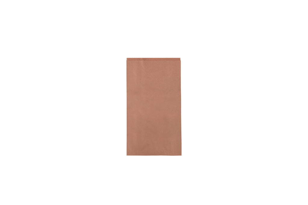 BROWN PAPER WINE BAG TRIPLE 500 UNITS