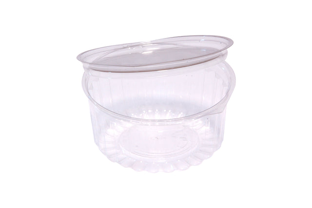 DISPLAY BOWL WITH FLAT LID 16OZ 250 UNITS