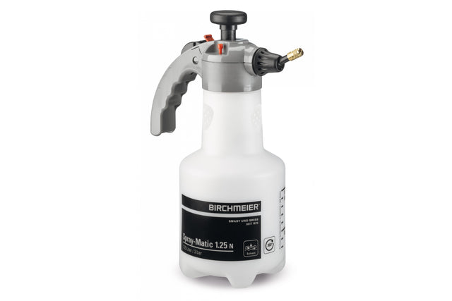 BIRCHMEIER SPRAY-MATIC 1.25N 300X120MM(HXD) 1 UNIT