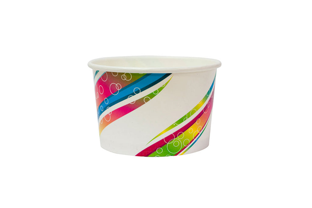 ICE CREAM CUP 250ML