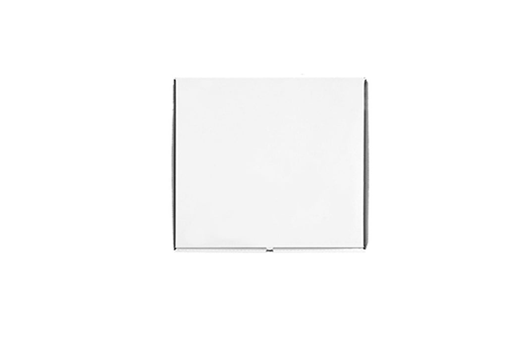 PIZZA BOX WHITE 15inch