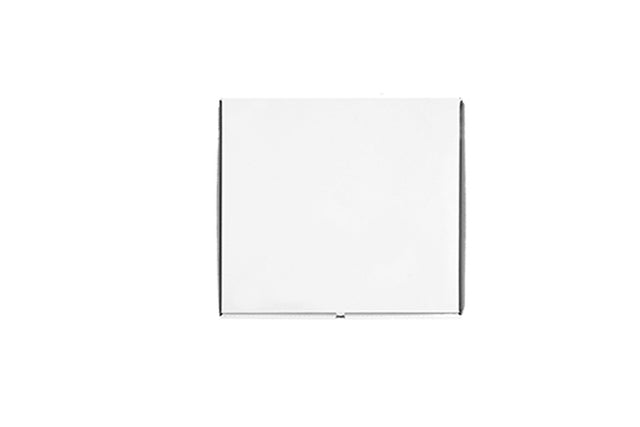 PIZZA BOX WHITE 11inch