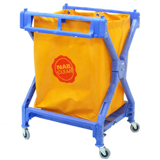 X RUBBISH TROLLEY - BAG ONLY