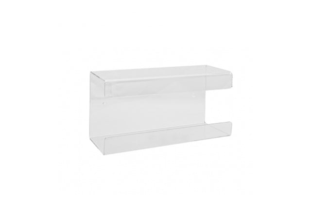GLOVES CLEAR ACRYLIC PACKET HOLDER 1 UNIT
