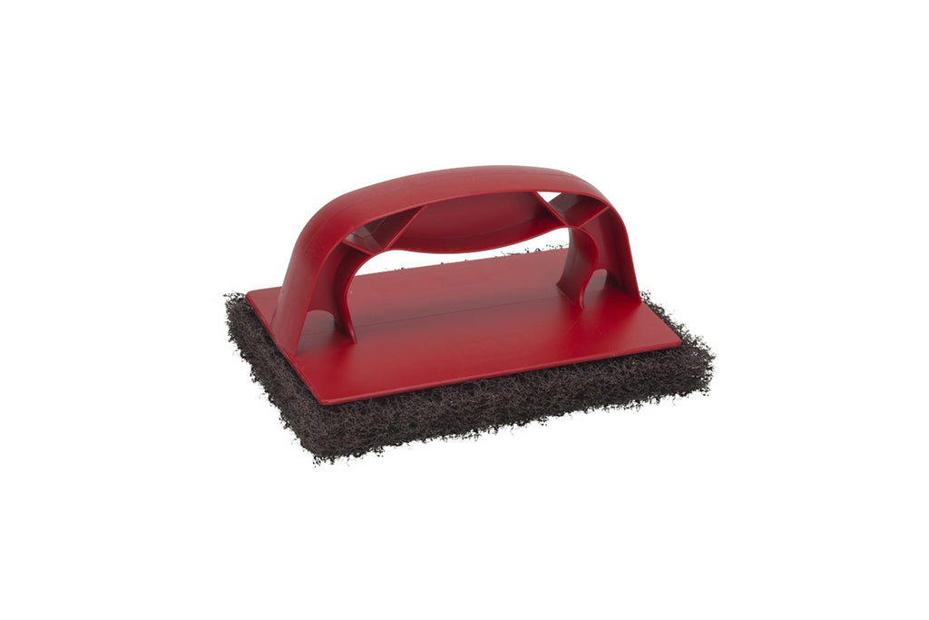 SCOTCH-BRITE GRIDDLE SCRUBBER