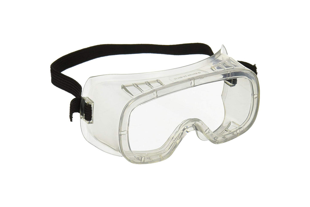 SAFETY GOGGLES 1 UNIT