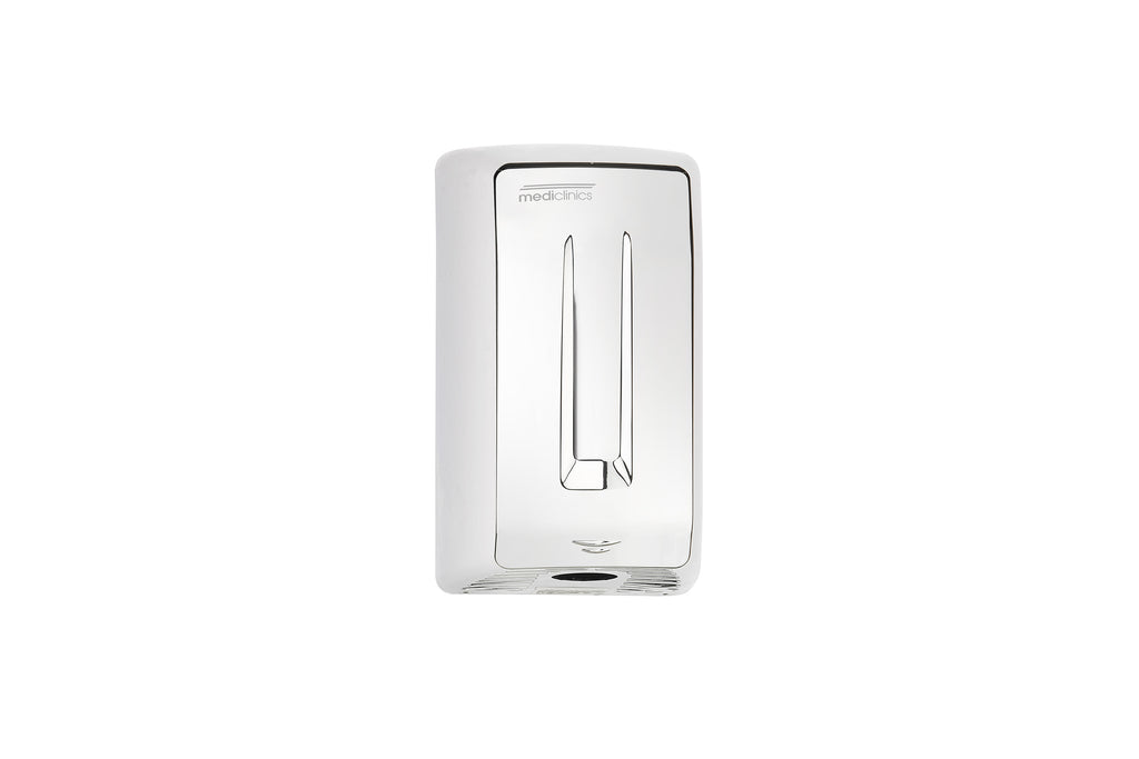 SMARTFLOW SENSOR OPERATED HAND DRYER SATIN 1 UNIT