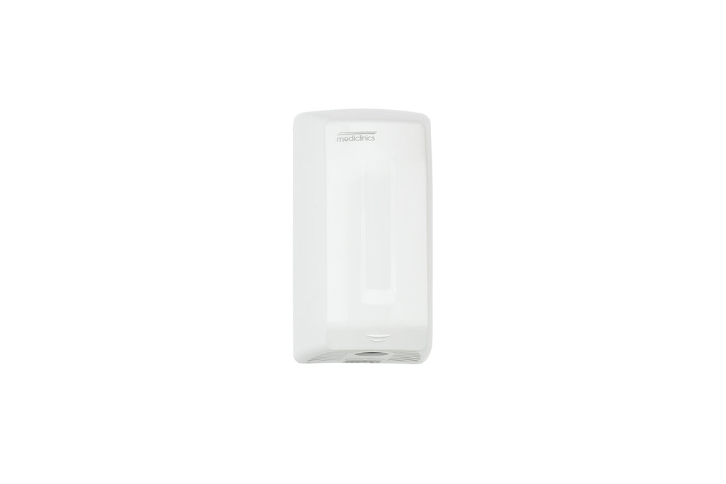 SMARTFLOW SENSOR OPERATED HAND DRYER WHITE 1 UNIT