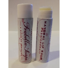 Load image into Gallery viewer, Natural Lip Balm - Passionfruit