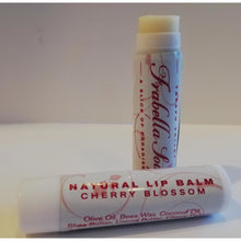 Load image into Gallery viewer, Natural Lip Balm - 6 Pack