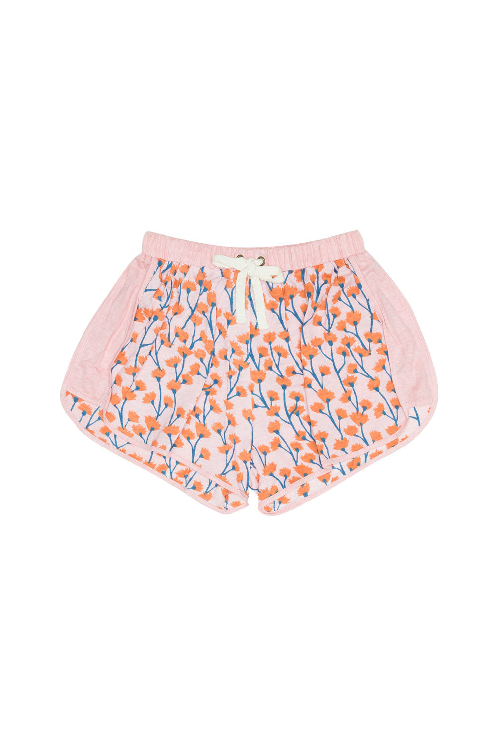 VINE SUMMER SHORT PINK