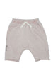 DUSTY PINK TRACK SHORT