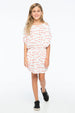 TOO MANY RULES YARA DRESS WHITE - Zuttion