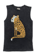 CHEETAH TANK TOP - Zuttion