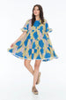 MIRA ILLIE DRESS 2 SEASONS SPRING