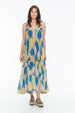 PAULETTE ROE DRESS 2 SEASONS SPRING