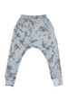 CLOUDS LOW CROTCH TRACKIE PANT GREY