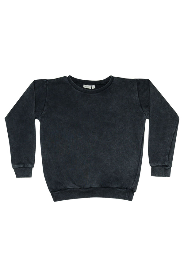 SWEATER CHARCOAL