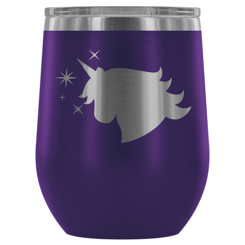 Unicorn Adult Sippy Cup