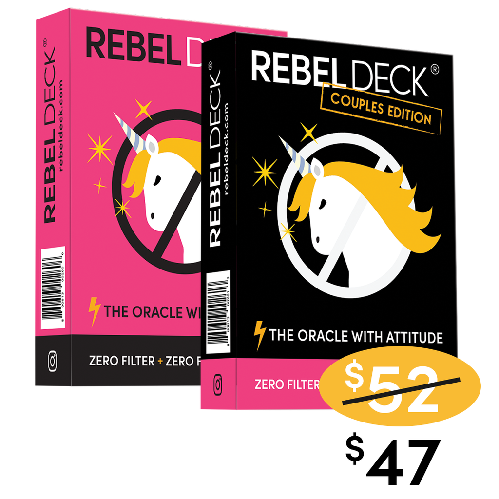 REBEL Deck Bundle