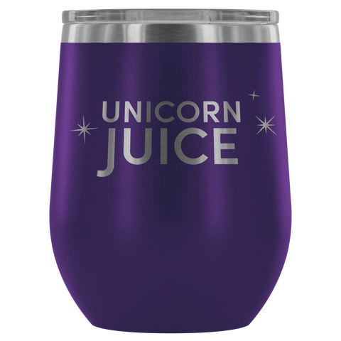 Unicorn Juice Adult Sippy Cup