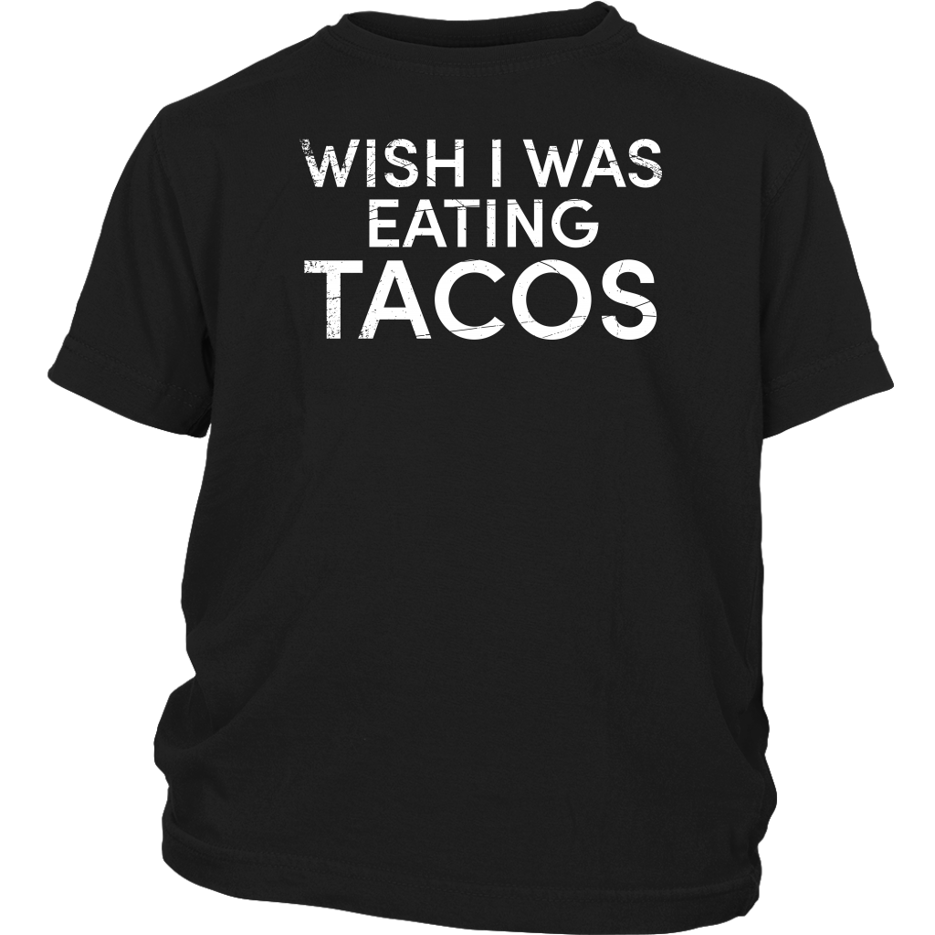 Tacos Youth Tee